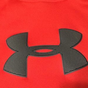 Under Armour Shirts - UNDER ARMOUR BEAUTIFUL HOODIE LOOSE EXCELLENT